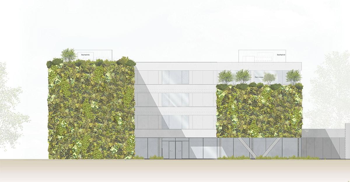 Planungen am Amedes-Komptenzzentrum in Göttingen in der Umsetzungsphase