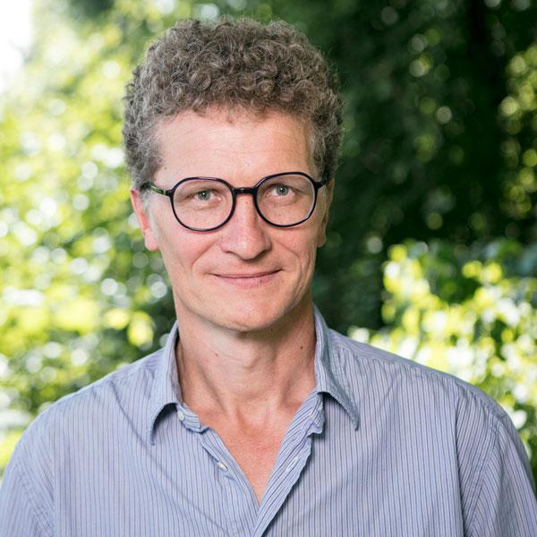 Dipl.-Biol. Henning Gödecke